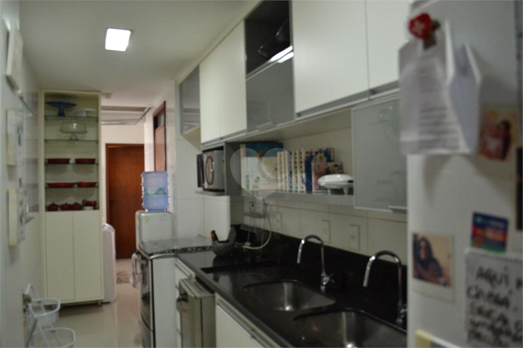 Venda Apartamento Vitória Praia Do Canto REO570007 22
