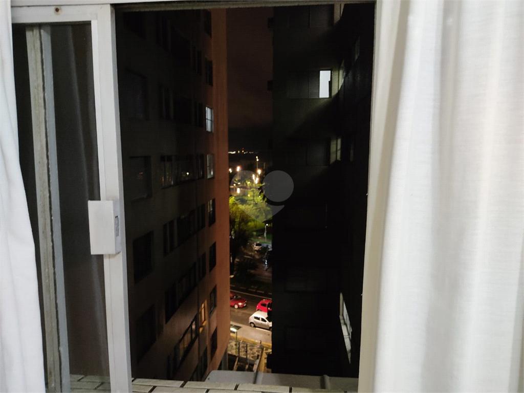Venda Apartamento São Vicente Itararé REO570045 4