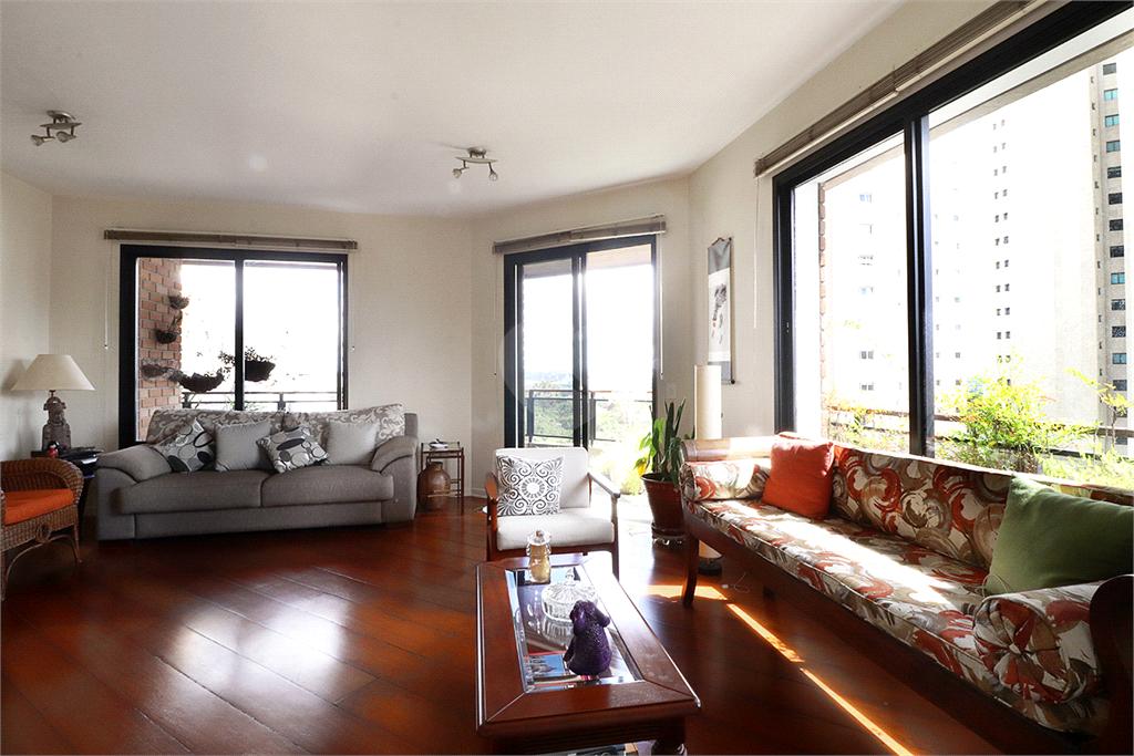 Venda Apartamento São Paulo Vila Madalena REO570065 1