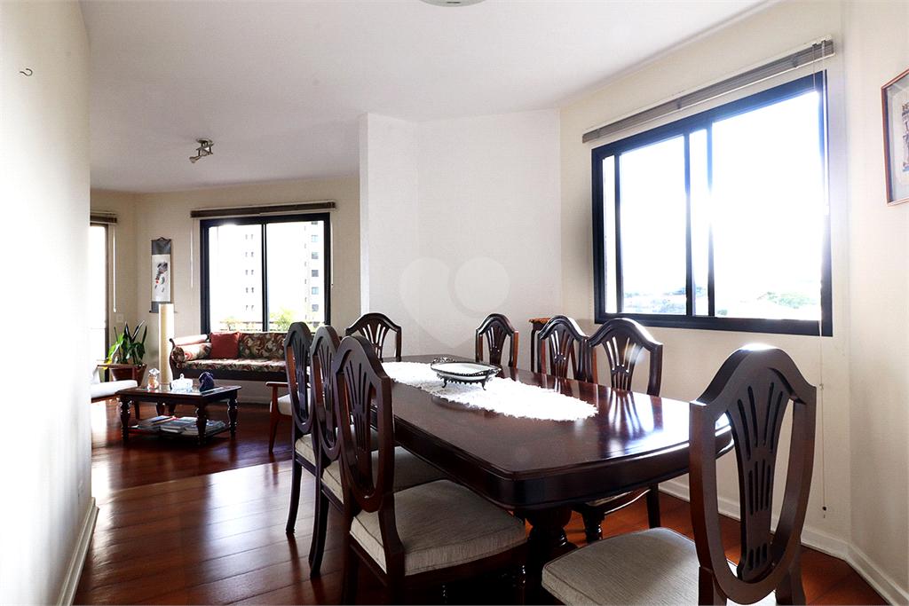 Venda Apartamento São Paulo Vila Madalena REO570065 5