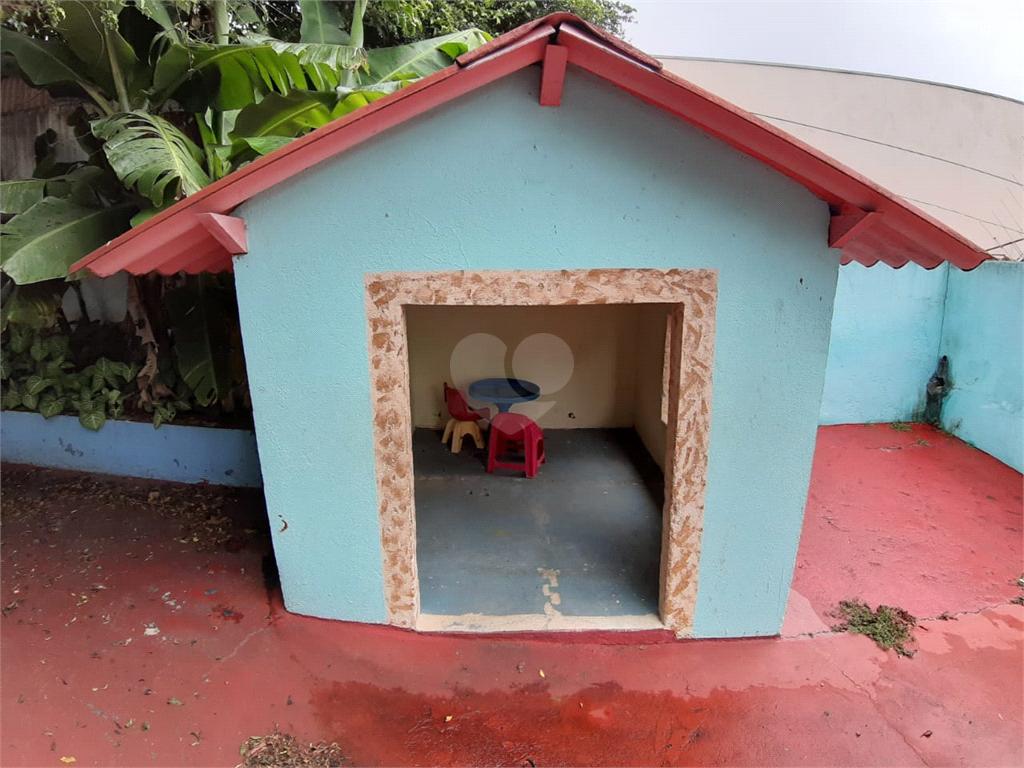 Venda Casa São Paulo Vila Nova Mazzei REO570068 20