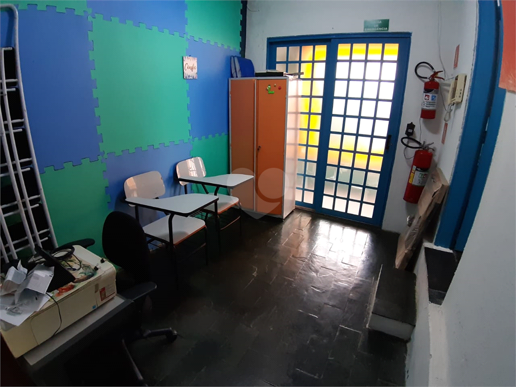 Venda Casa São Paulo Vila Nova Mazzei REO570068 8