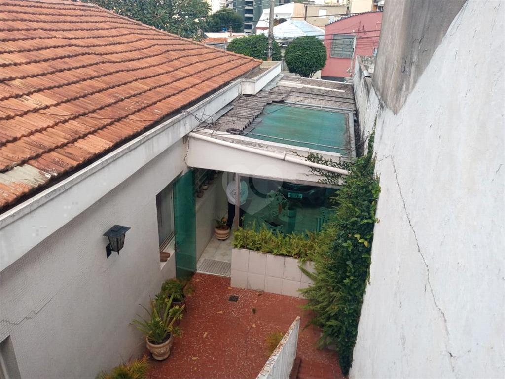 Venda Casa térrea São Paulo Vila Ipojuca REO570146 20