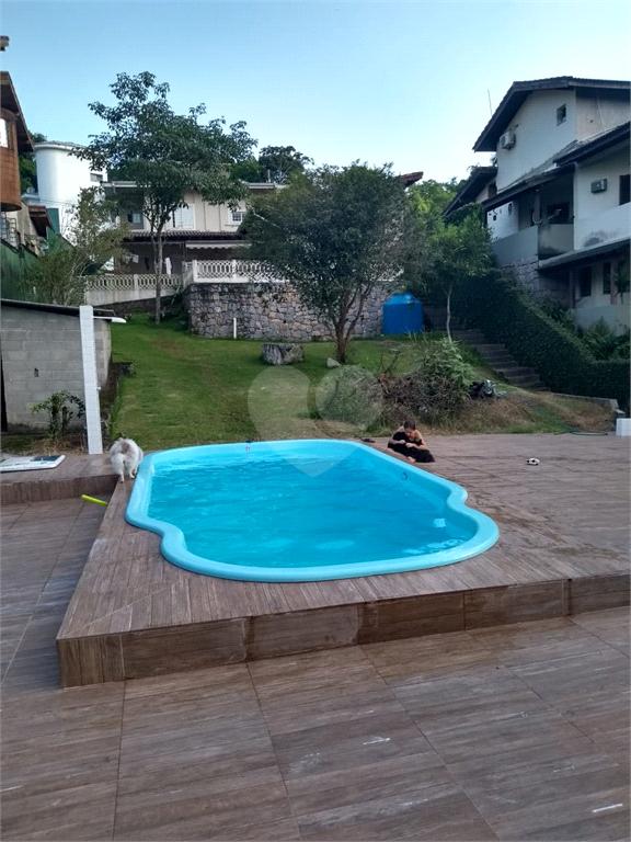 Venda Casa Santos Morro Nova Cintra REO570257 15