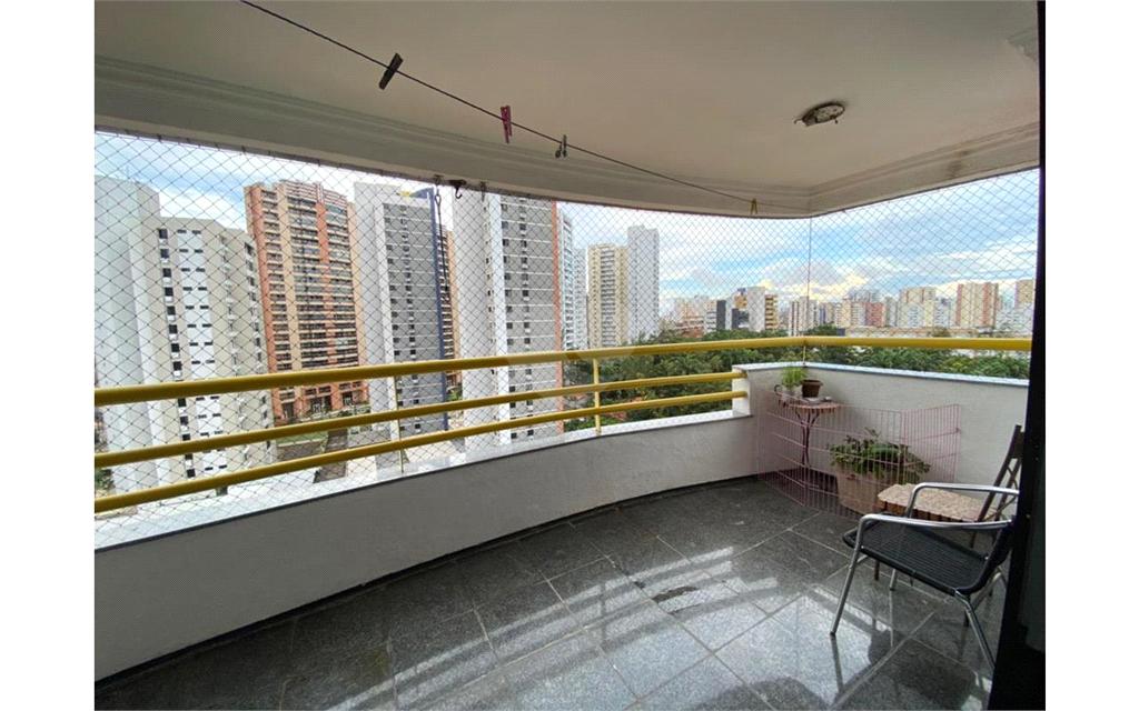 Venda Apartamento Fortaleza Dionisio Torres REO570291 14