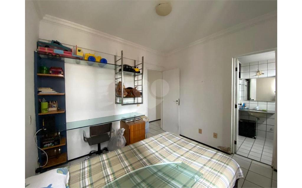 Venda Apartamento Fortaleza Dionisio Torres REO570291 19