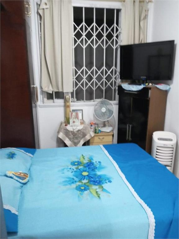 Venda Apartamento Salvador Barris REO570311 13