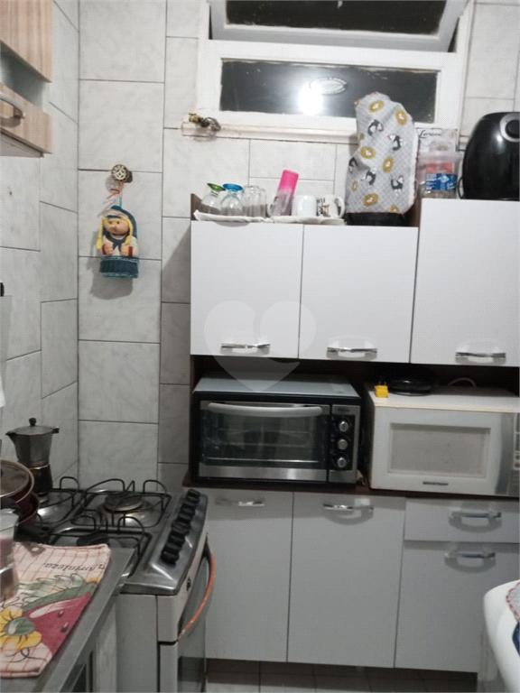 Venda Apartamento Salvador Barris REO570311 18