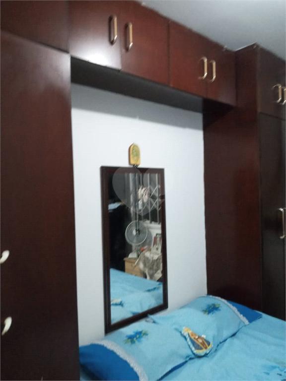 Venda Apartamento Salvador Barris REO570311 12
