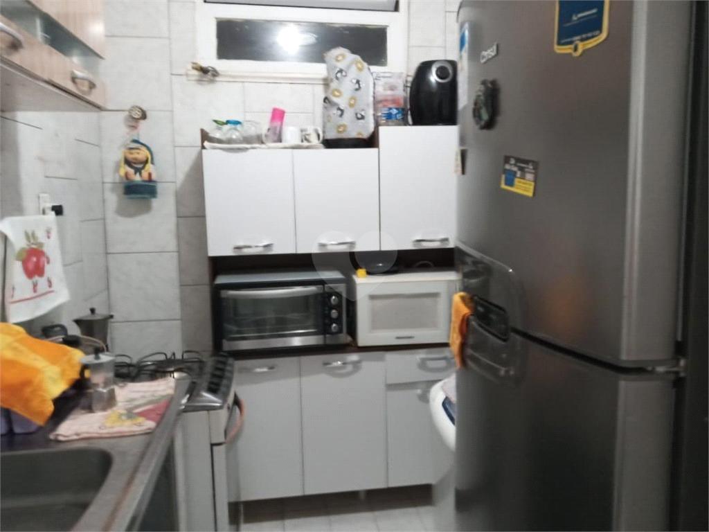 Venda Apartamento Salvador Barris REO570311 15