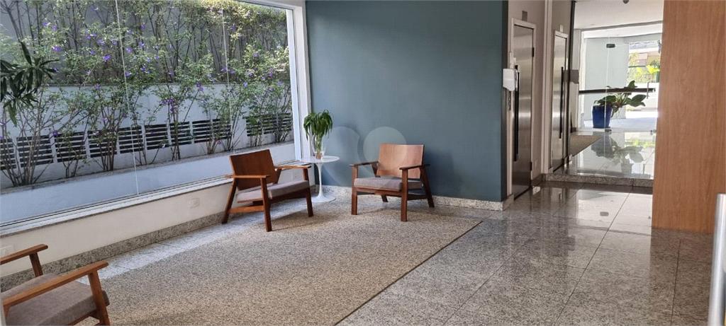 Venda Apartamento São Paulo Pinheiros REO570404 25