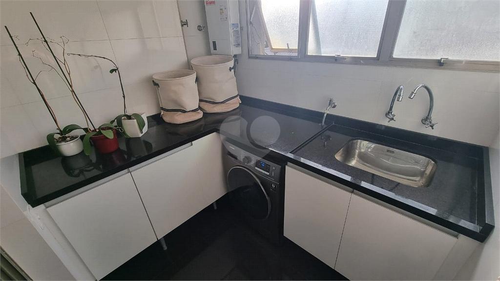 Venda Apartamento São Paulo Pinheiros REO570404 11