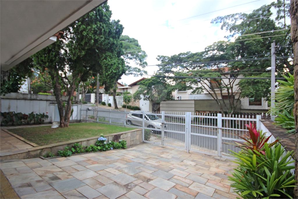 Venda Casa térrea São Paulo Alto De Pinheiros REO57045 13