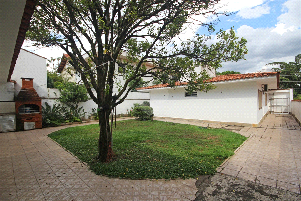 Venda Casa térrea São Paulo Alto De Pinheiros REO57045 12