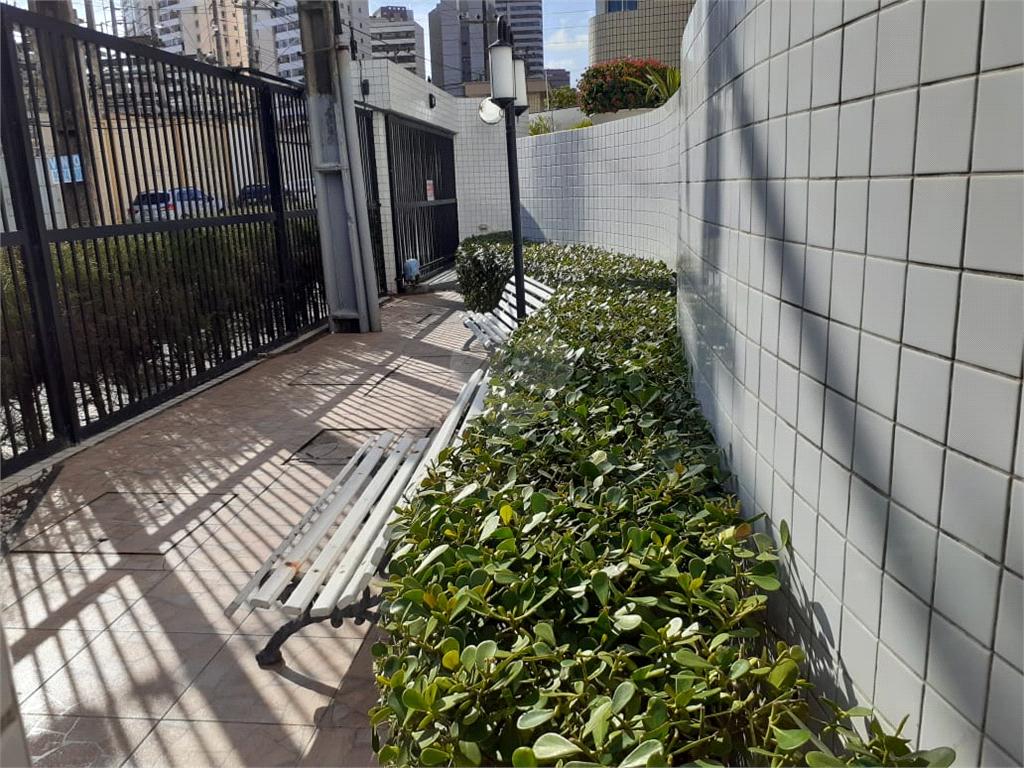 Venda Apartamento Fortaleza Cocó REO570460 2