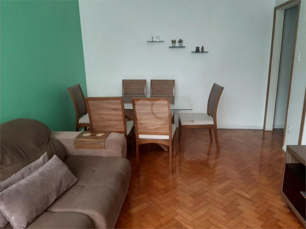 Aluguel Apartamento Rio De Janeiro Tijuca REO570476 1