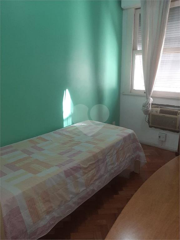 Aluguel Apartamento Rio De Janeiro Tijuca REO570476 6