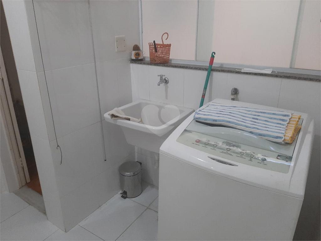 Aluguel Apartamento Rio De Janeiro Tijuca REO570476 19