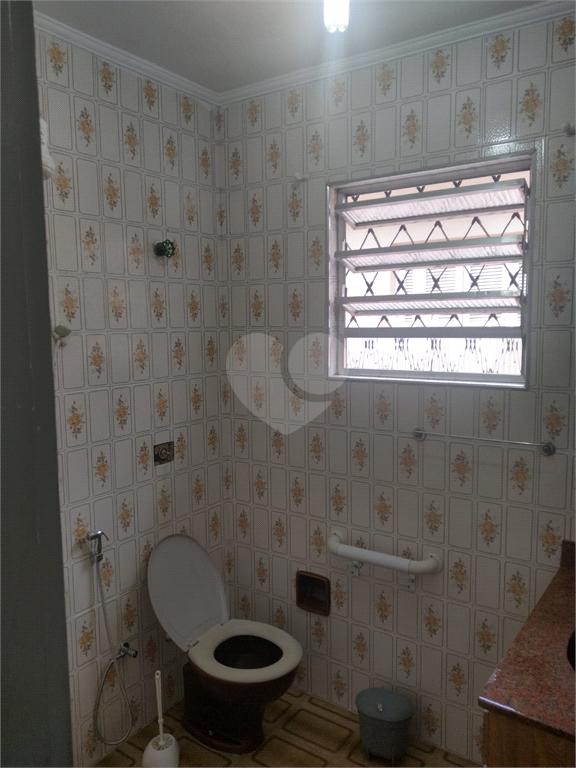 Venda Casa Santos Caneleira REO570521 13