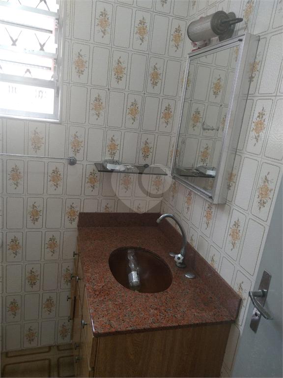 Venda Casa Santos Caneleira REO570521 21