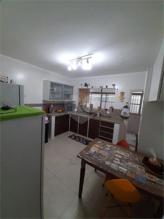 Venda Apartamento Santos José Menino REO570787 14
