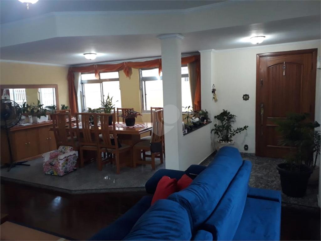 Venda Casa São Paulo Vila Isolina Mazzei REO570835 11