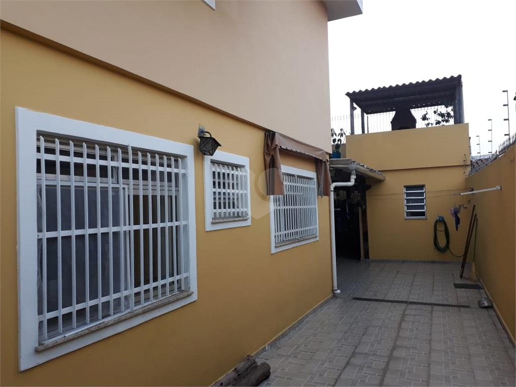Venda Casa São Paulo Vila Isolina Mazzei REO570835 9
