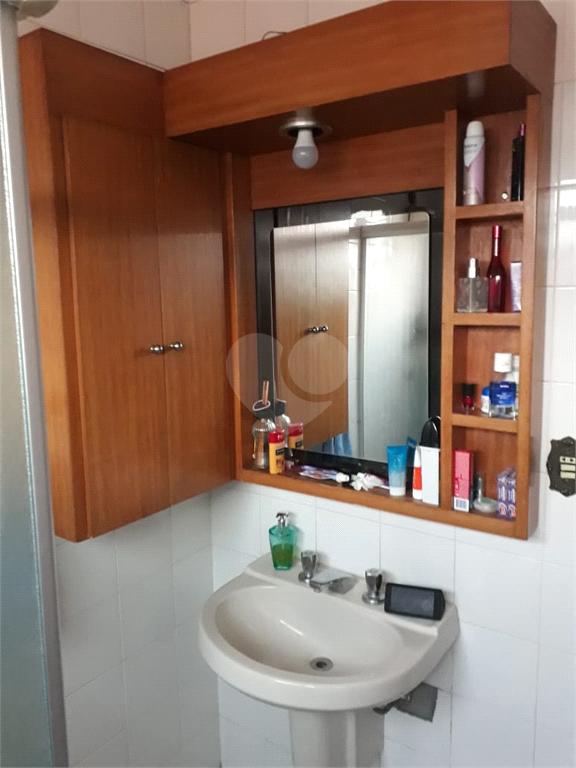 Venda Casa São Paulo Vila Isolina Mazzei REO570835 10