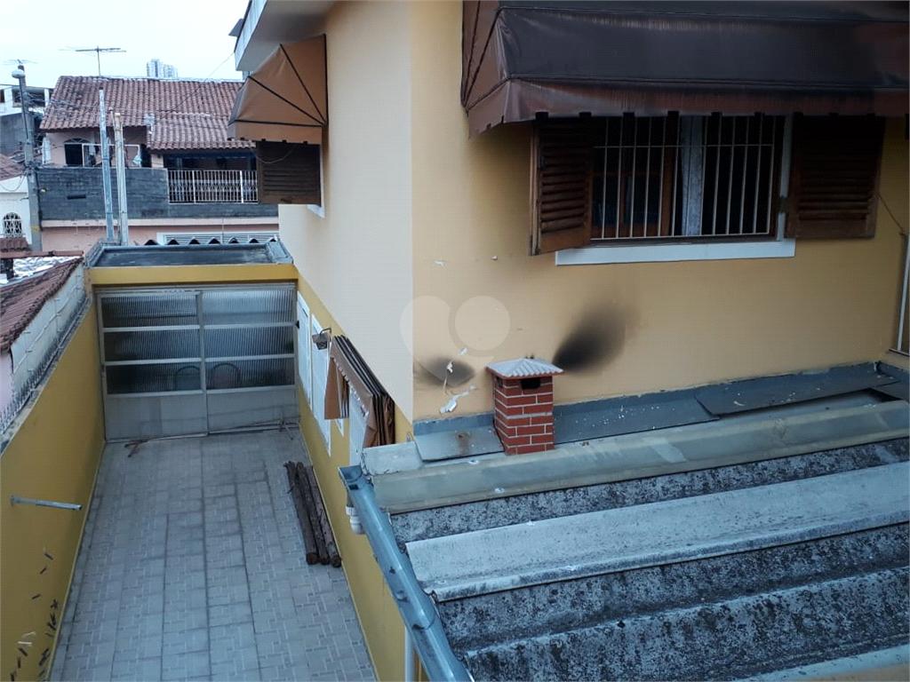 Venda Casa São Paulo Vila Isolina Mazzei REO570835 8