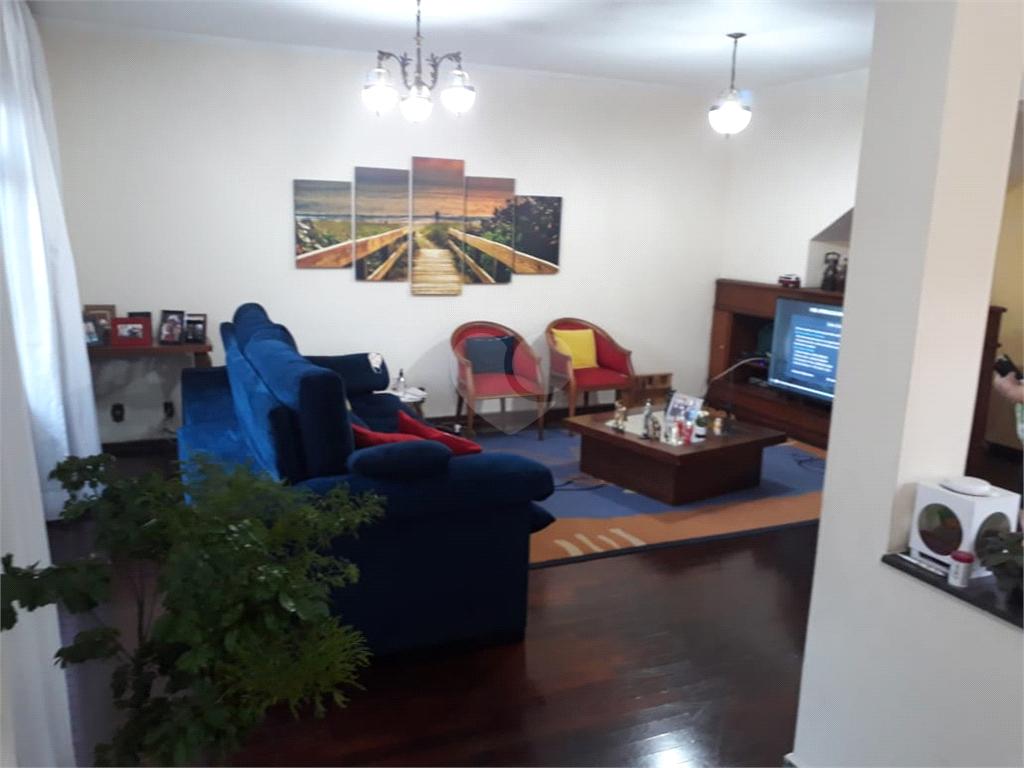 Venda Casa São Paulo Vila Isolina Mazzei REO570835 1