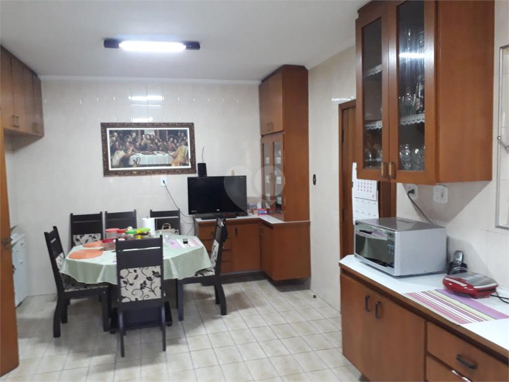 Venda Casa São Paulo Vila Isolina Mazzei REO570835 16