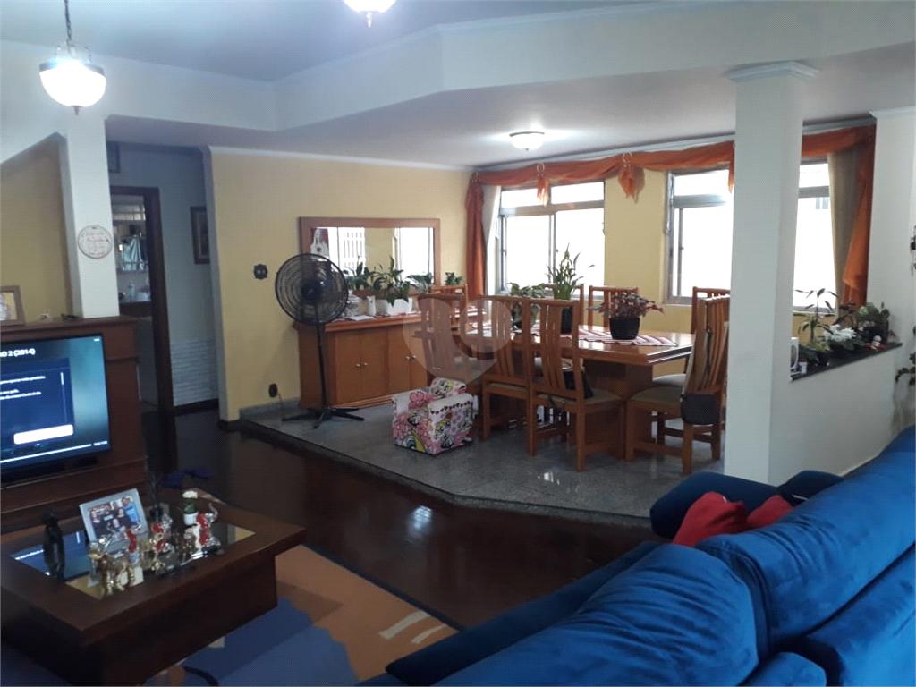 Venda Casa São Paulo Vila Isolina Mazzei REO570835 2