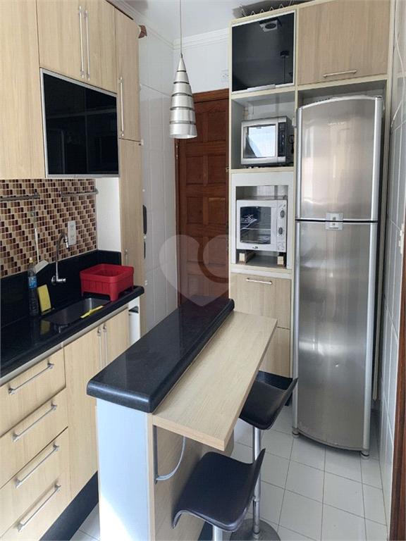 Venda Apartamento São Vicente Itararé REO570851 4