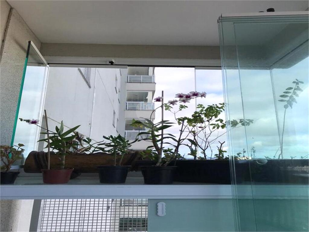 Venda Apartamento Santos Campo Grande REO570954 5