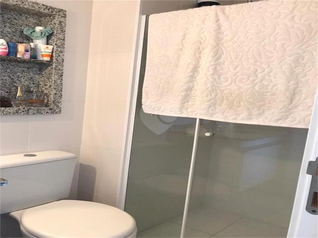 Venda Apartamento Santos Campo Grande REO570954 20