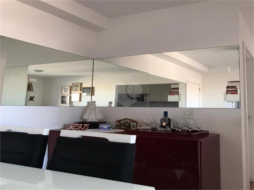 Venda Apartamento Santos Campo Grande REO570954 11