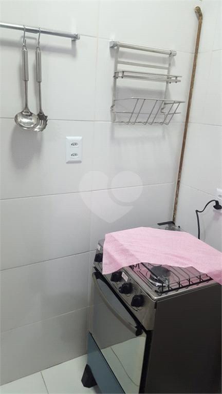 Venda Apartamento Santos Gonzaga REO571034 10
