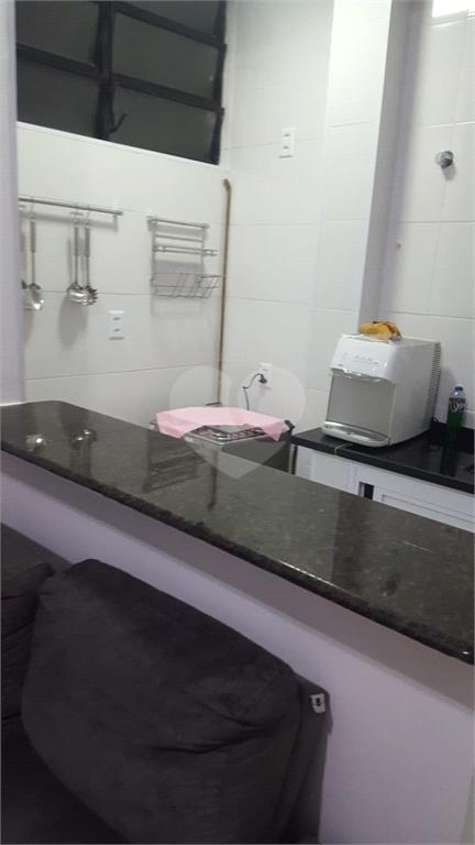 Venda Apartamento Santos Gonzaga REO571034 16