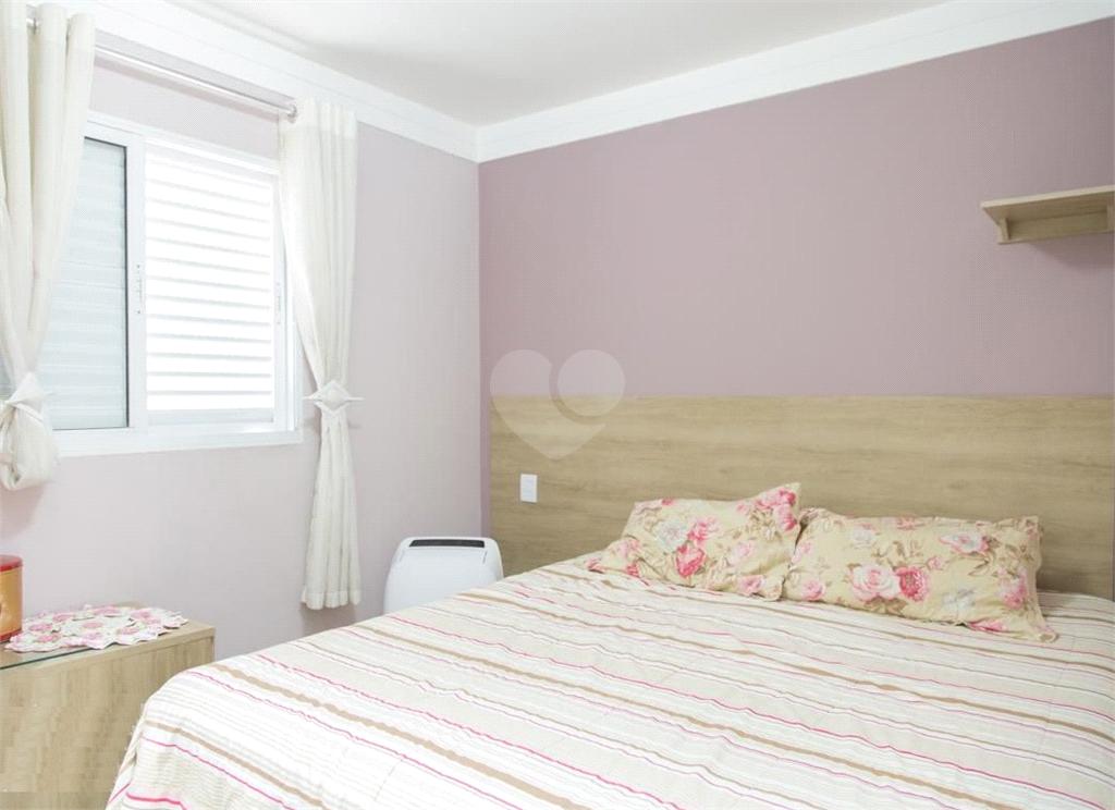 Venda Apartamento Guarulhos Vila Trabalhista REO571120 13