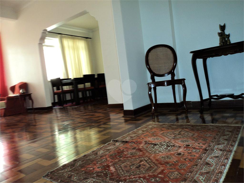 Venda Apartamento São Paulo Jardim Paulista REO571181 1