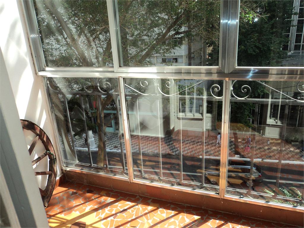 Venda Apartamento São Paulo Jardim Paulista REO571181 23