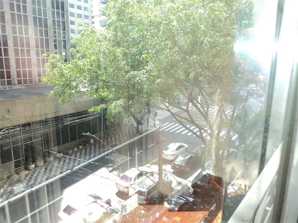 Venda Apartamento São Paulo Jardim Paulista REO571181 24