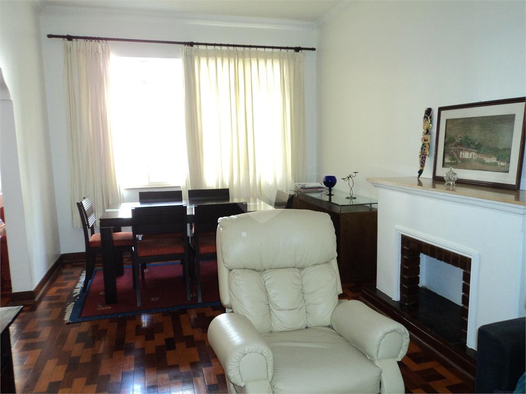 Venda Apartamento São Paulo Jardim Paulista REO571181 7