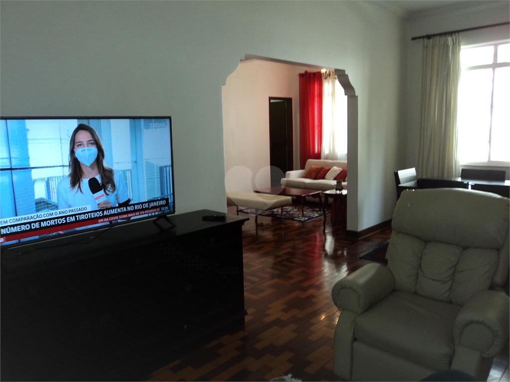 Venda Apartamento São Paulo Jardim Paulista REO571181 4
