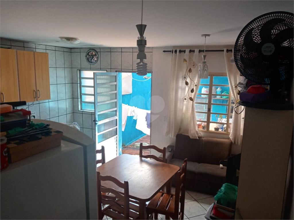 Venda Casa térrea São Paulo Vila Ipojuca REO571192 23