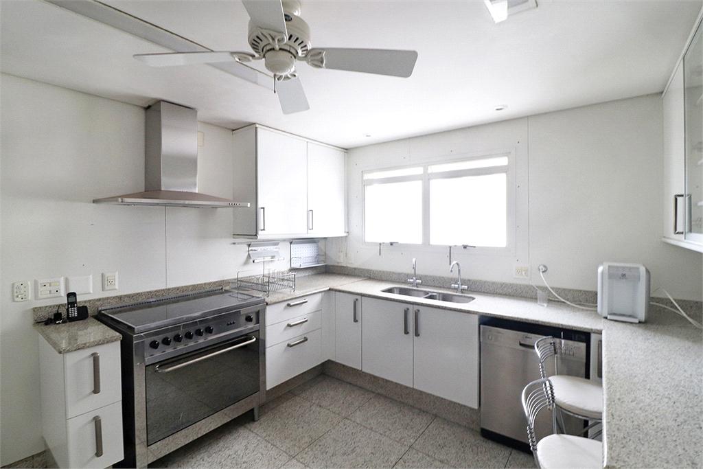Venda Apartamento São Paulo Vila Madalena REO571326 6