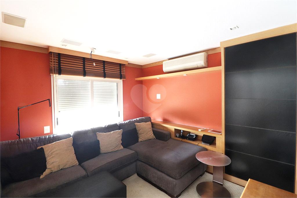 Venda Apartamento São Paulo Vila Madalena REO571326 8