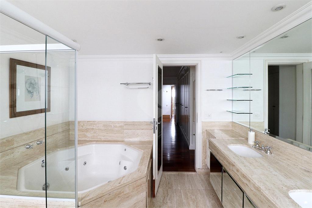Venda Apartamento São Paulo Vila Madalena REO571326 24