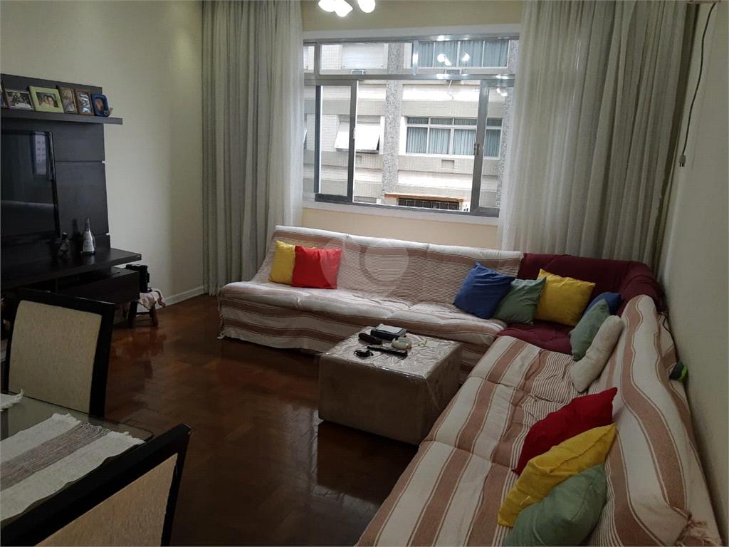 Venda Apartamento Santos Gonzaga REO571415 1