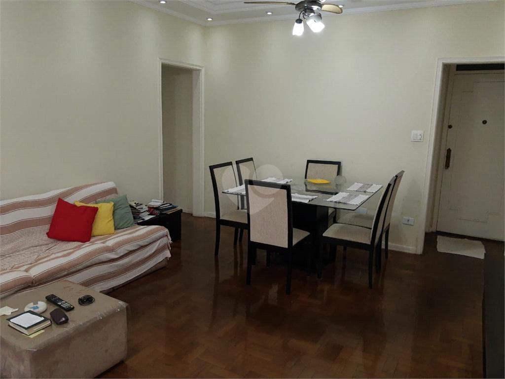 Venda Apartamento Santos Gonzaga REO571415 20